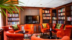 MS VistaExplorer - Bibliothek & Lounge
