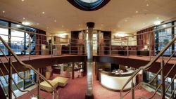 MS Amadeus Diamond - Foyer