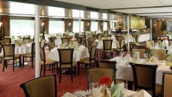 MS Amadeus Diamond - Restaurant