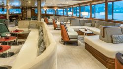 MS Douro Cruiser - Panorama Salon