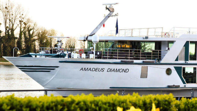 MS Amadeus Diamond